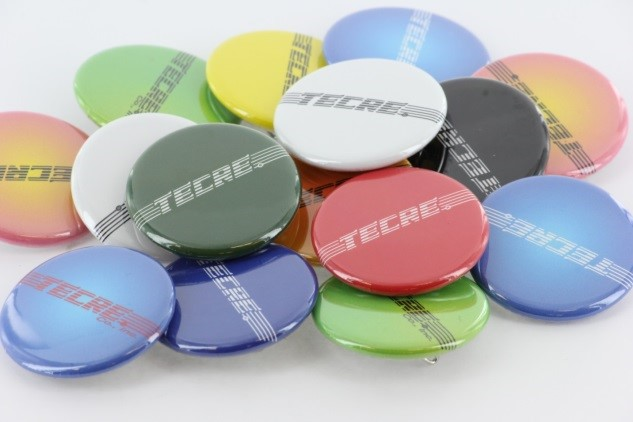 3 Categories where Tecre's Button Makers are Winning - Tecre