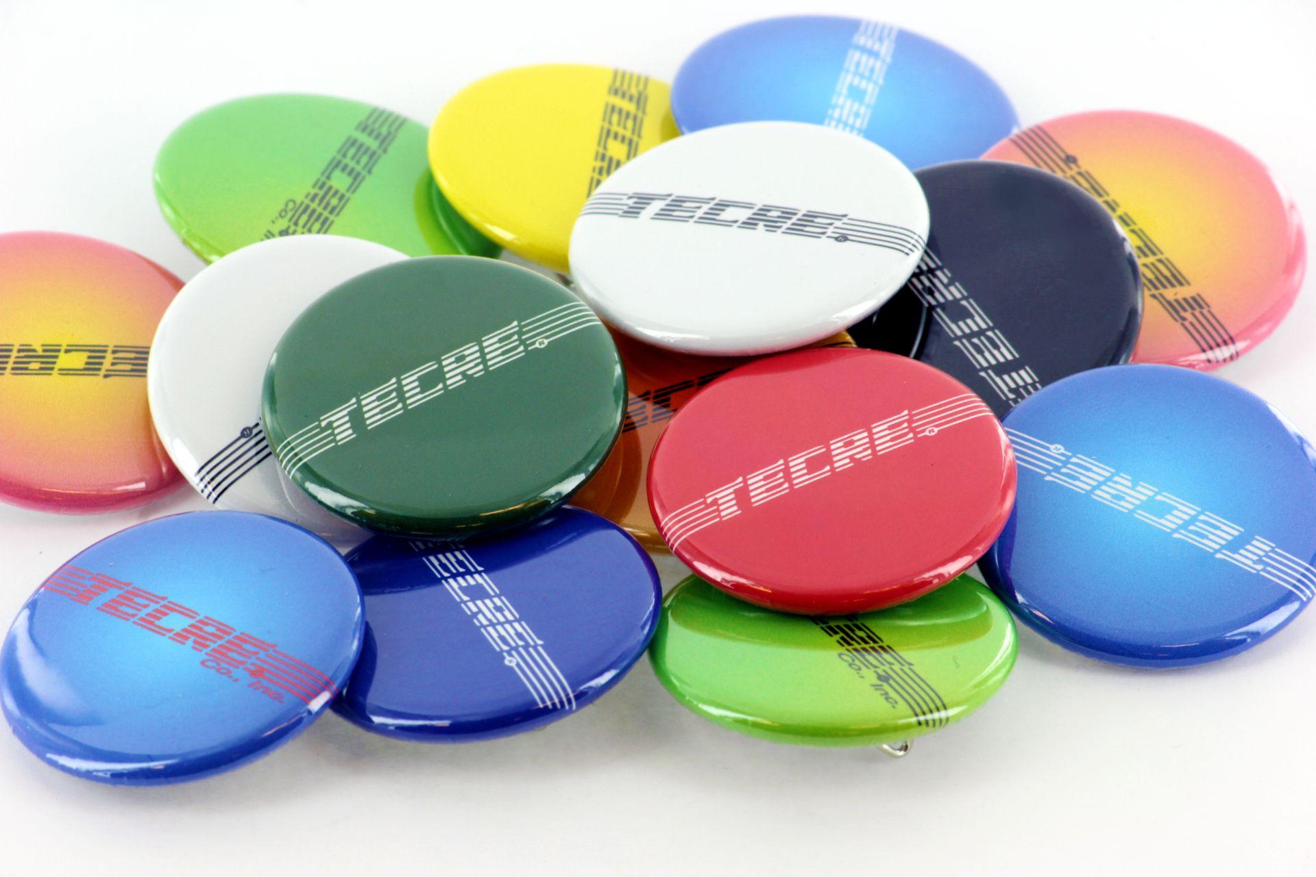 Button Making Supplies and Tecre Button Maker Machine