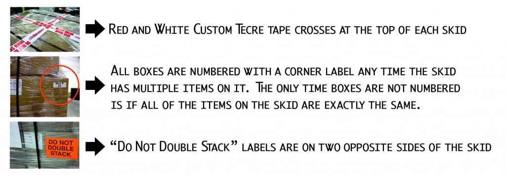 Button Making Supplies - Tecre - Button Packaging