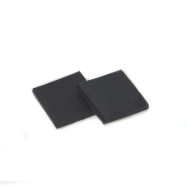 "1"" Square Magnet for 2"" Round Magnet Buttons"