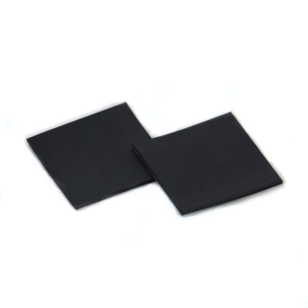 "1.75"" Square Magnet for 2"" Square Magnet Buttons"