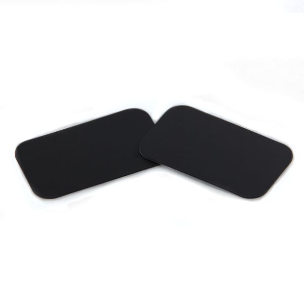 "1.41"" x 2.413"" Magnet for 1-3/4"" x 2-3/4"" Rounded Corner Rectangle Magnet Buttons"