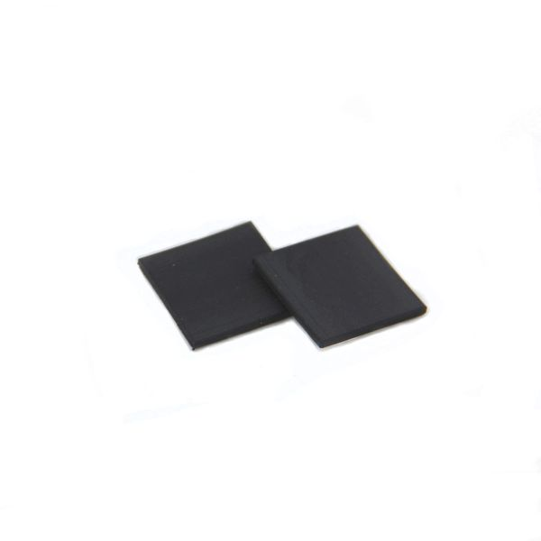 ".73"" Square Magnet for 1"" Square Magnet Buttons"