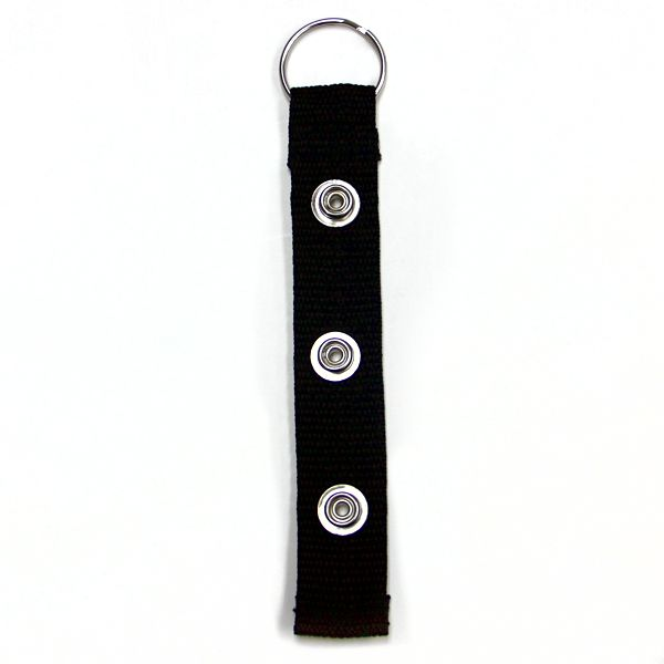 Key Ring Strap for ChattySnaps® Buttons