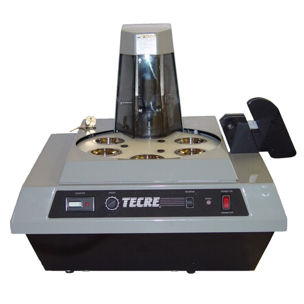 Model 152 Electric Button Making Machine