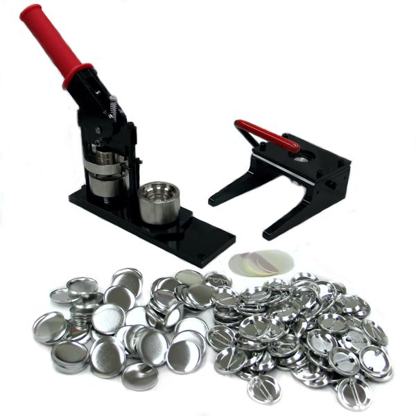 "1-1/2"" Button Making Kit"