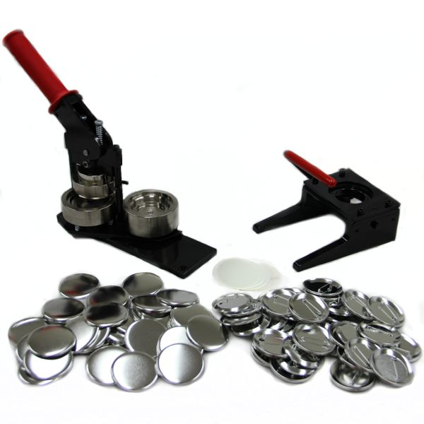 "2-1/4"" Button Making Kit"