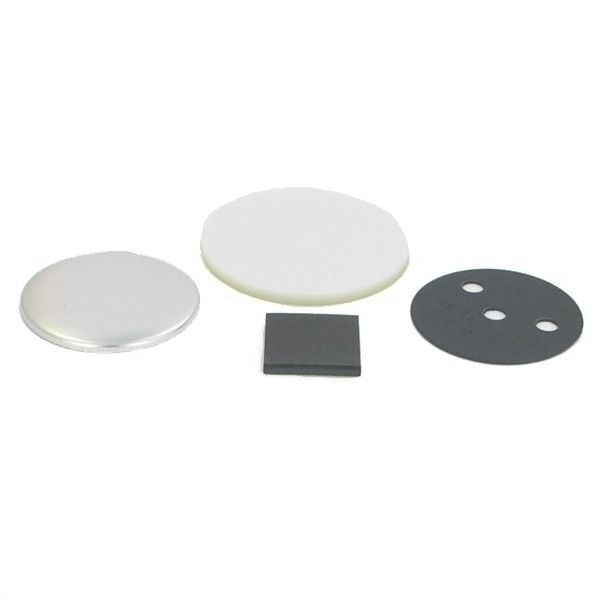 "2"" Round Magnet Button Complete Set"