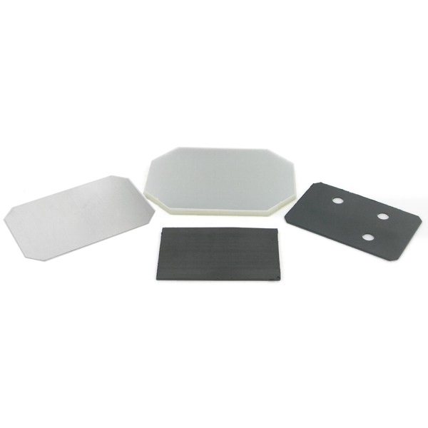"1-3/4"" x 2-3/4"" Rectangle Magnet Button Complete Set"