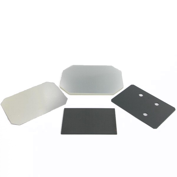 "2"" x 3"" Rectangle Magnet Button Complete Set"
