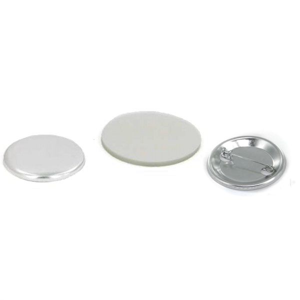 "1-1/2"" Round Button Complete Set"