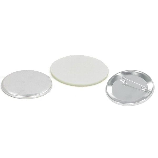 "2-1/4"" Round Button Complete Set"