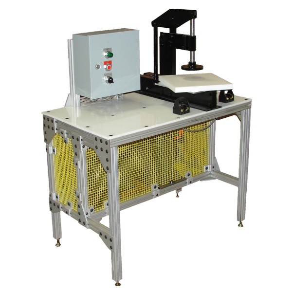 Electric Die Cutting Press
